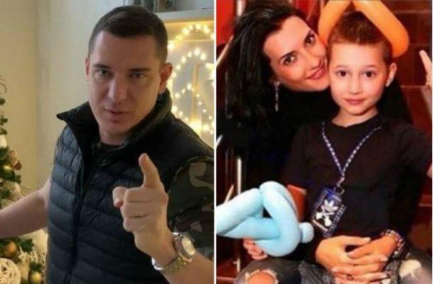 Как выглядит первая жена Курбана Омарова - мужа Бородиной?