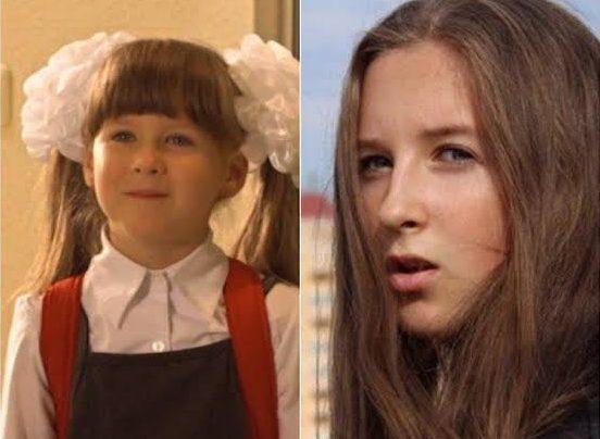 """Как сейчас живут актрисы, сыгравшие Женю из """"Сватов""""?"""