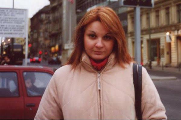 Кто гражданская жена у Влада Кадони?