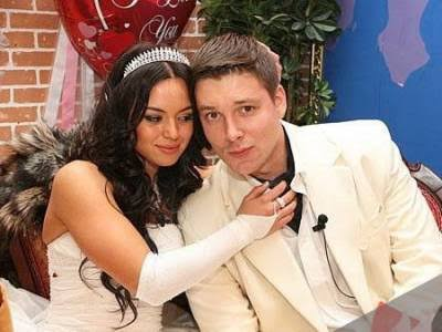 Пары Дома-2, которые поженились и развелись на проекте