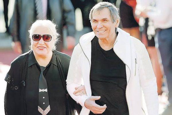 Звездные женщины, которые вышли замуж после 50 лет