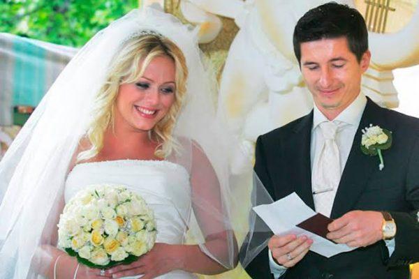 Почему распался брак Началовой и Алдонина?