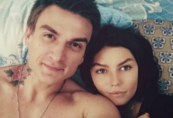 Как познакомились Регина Тодоренко и Влад Топалов?