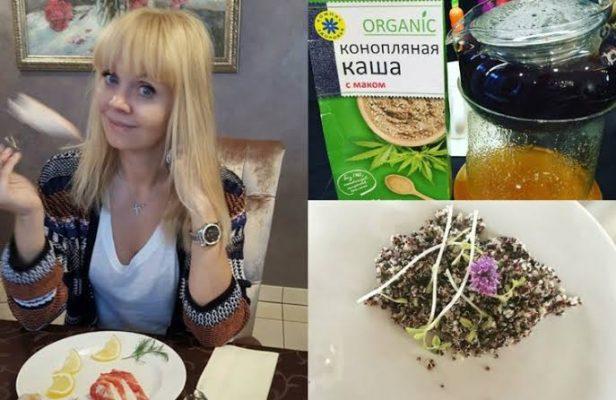 Любимые блюда российских знаменитостей: что едят звезды?