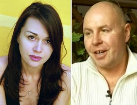 Как сейчас живет первый муж Заворотнюк - Олаф Шварцкопф?