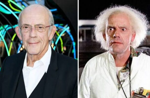 """Что стало спустя 33 года с актерами """"Назад в будущее?"""""""