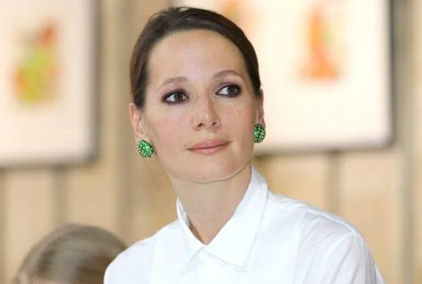 Что известно о муже телеведущей Дарьи Златопольской?