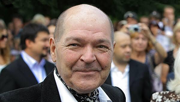 Куда пропал популярный актер Алексей Жарков?