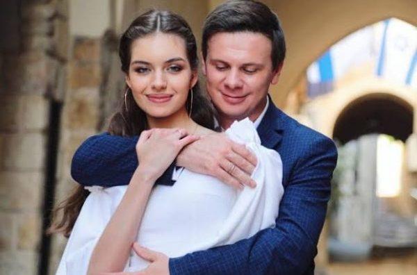 """Что известно о жене Дмитрия Комарова из """"Мира Наизнанку""""?"""