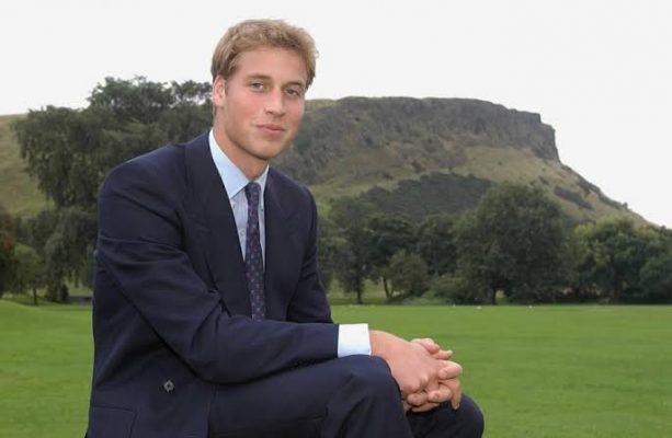Как познакомились принц Уильям и Кейт Миддлтон?