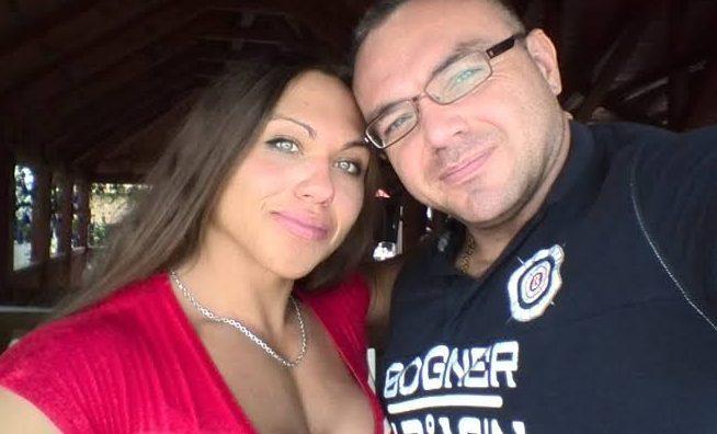 Кто муж у русской бодибилдирши Натальи Кузнецовой?
