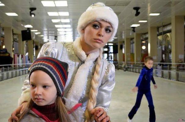 5 знаменитых российских актрис, сыгравших Снегурочку