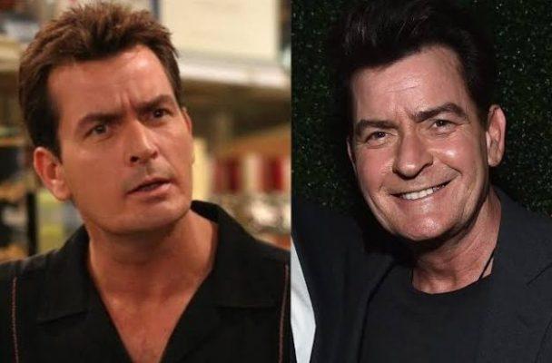 """Как выглядят актеры сериала """"Два с половиной человека"""" сейчас?"""