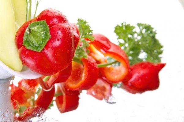 Белковая диета для женщин при эко, список продуктов и примерное меню
