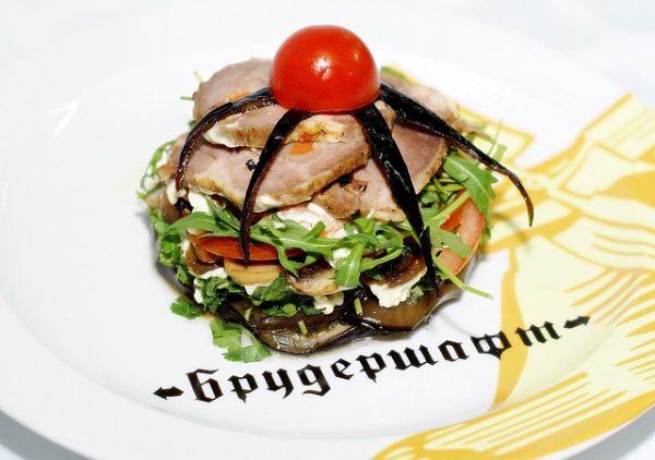 Худеем вкусно — лучшие рецепты десертов, первых, вторых блюд и закусок