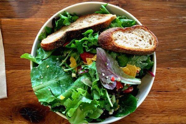 Правильная диета при экземе на руках у взрослых, основы питания и примерное меню