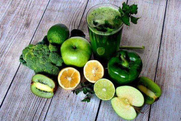 Что такое зеленая диета, примерное меню на неделю, что можно и нельзя есть?