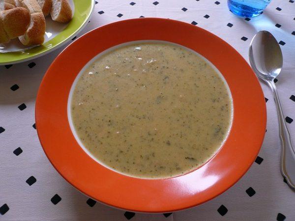 Как приготовить овощной суп для худеющих, диетические рецепты из стола номер 5