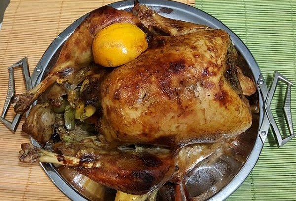 Правильное питание при изжоге, меню на неделю с рецептами для диеты