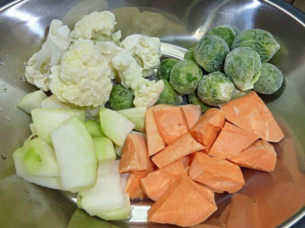 Какая диета назначается при оксалатурии взрослым и детям, примерное меню и список продуктов