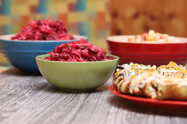Что можно и нельзя есть при поверхностном гастрите, правила диета и примерное меню