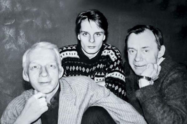 Самые известные братья-актеры советского кино