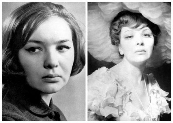 """Как выглядела в молодости и как сложилась жизнь бабы Шуры из """"Любовь и голуби""""?"""