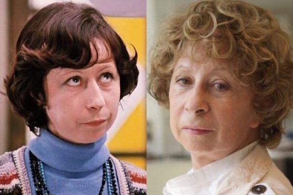"""Как сейчас выглядят актеры """"Служебного романа"""" спустя 40 лет?"""
