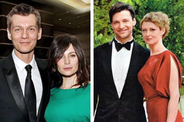 Знаменитые актеры, которые женились только раз в жизни