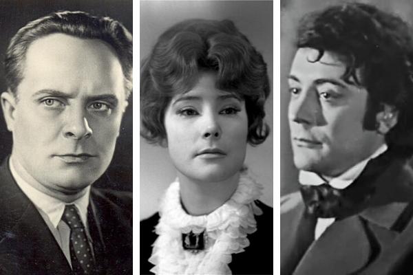 Что известно о знаменитой актерской династии Самойловых?