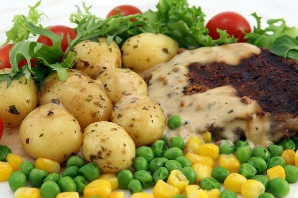 В каких случаях назначается калиевая диета, примерное меню при проблемах с сердцем для взрослых и детей