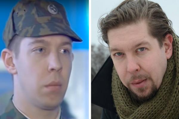 """Сериал """"Солдаты"""" спустя 15 лет: как сложилась жизнь актеров?"""