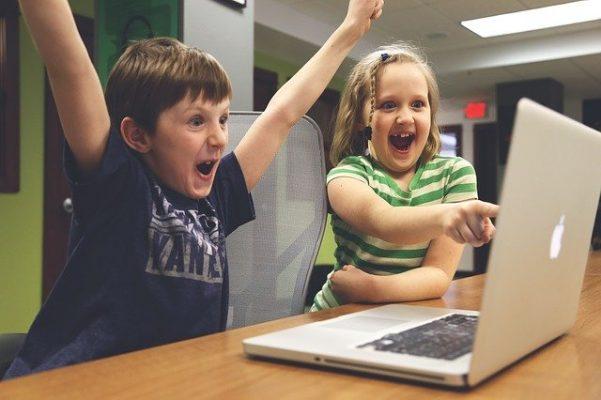 Лучшие психологические игры для детей и подростков разного возраста