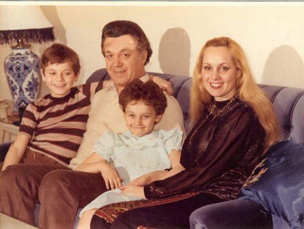 Как сложилась жизнь сына Иосифа Кобзона - Андрея Кобзона?