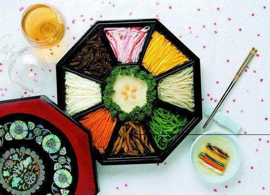 Самые эффективные корейские диеты, примерное меню на 13 дней для похудения