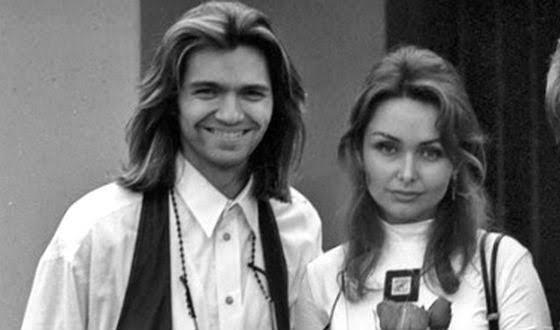 У кого Дмитрий Маликов увел свою жену Ольгу?