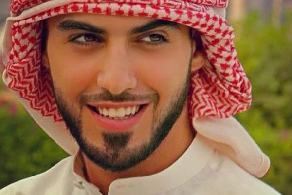 Как выглядит жена самого красивого араба?