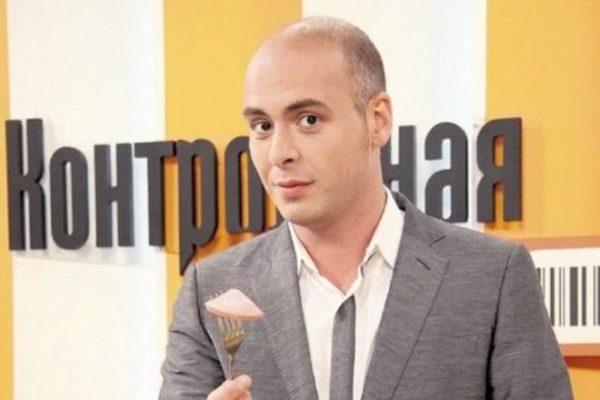 """Что стало с ведущим """"Контрольная закупка"""" Антоном Привольновым?"""
