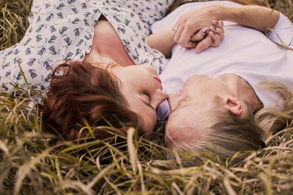 Психология и стадии отношений между мужчиной и женщиной