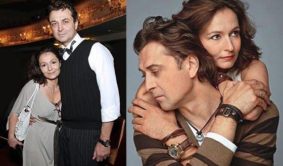 Первая любовь на всю жизнь Александра Лазарева