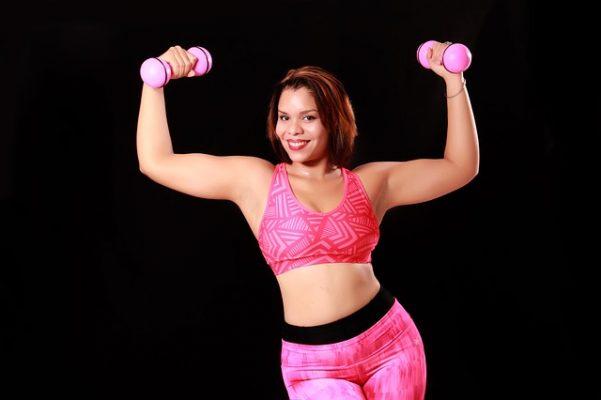 Как можно стать худой, правила эффективного похудения на неделю и месяц