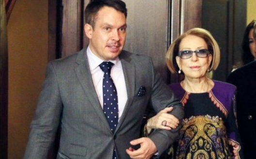Как сложилась жизнь сына Инны Чуриковой и Глеба Панфилова?