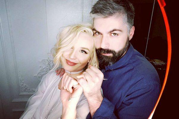 В чем причина развода Полины Гагариной с мужем?