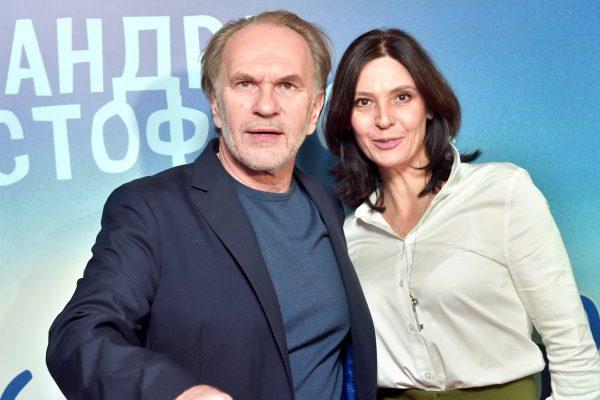 Что стало с актёрами сериала «Граница. Таёжный роман»?