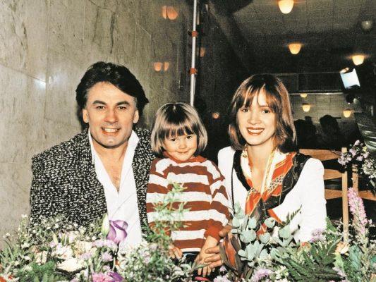 Что известно о личной жизни Александра Серова?