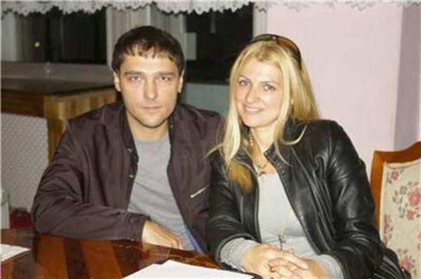 Почему Юра Шатунов скрывает жену и детей?