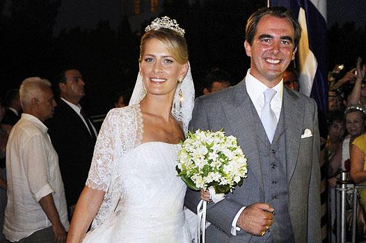 Татьяна, принцесса Греции и Дании