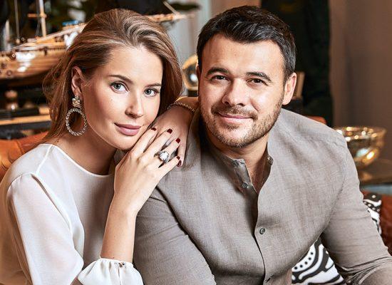 Почему распался брак Эмина и Алены Гавриловой?