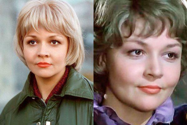 """Как выглядят актеры """"Экипажа"""" спустя 40 лет?"""