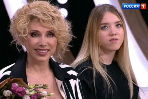 Как выглядит дочь Елены Воробей от женатого бизнесмена?